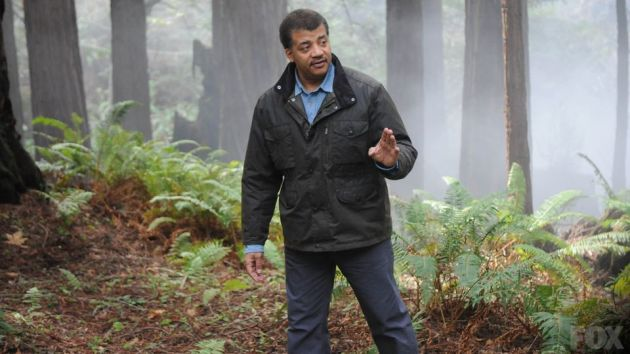"Fox's ""Cosmos"" has been refreshingly profound"